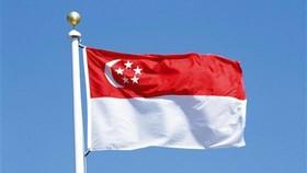 Kỷ niệm lần thứ 53 Quốc khánh Singapore