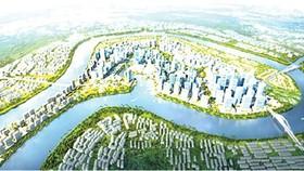 Đẩy nhanh tiến độ dự án Khu đô thị Bình Quới - Thanh Đa