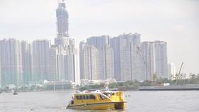 Điều chỉnh quy hoạch giao thông đường thủy