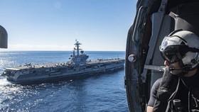 Mỹ hồi sinh hạm đội hải quân thời Chiến tranh Lạnh