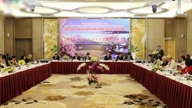 Đảng Cộng sản Việt Nam và Đảng Cộng sản Nhật Bản: Trao đổi lý luận lần thứ 8