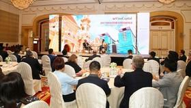 Việt Nam đứng thứ 69/190 về môi trường kinh doanh năm 2019