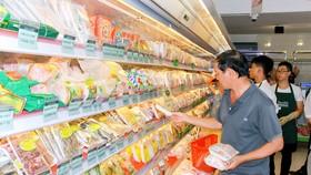 Nhiều doanh nghiệp mở rộng mạng lưới bán lẻ để tiêu thụ hàng dịp tết
