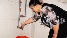 Đà Nẵng thiếu nước sinh hoạt: Đề nghị xem xét trách nhiệm của tổ chức, cá nhân liên quan