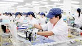 Sản xuất công nghiệp TPHCM tăng trưởng khá