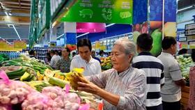 Thị trường bán lẻ thay đổi nhanh