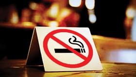 Malaysia cấm hút thuốc lá ở khu vực kinh doanh ẩm thực