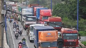 Tăng cường kiểm tra hoạt động cơ giới đường bộ