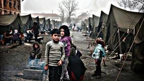 Trẻ di cư đang bị loại khỏi nền giáo dục