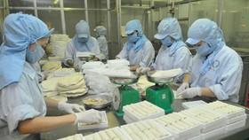 Hấp dẫn thị trường thực phẩm chế biến