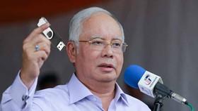 Cựu Thủ tướng Malaysia Najib Razak. Ảnh: News Straits Times.