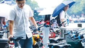 Cấm chia sẻ xe đạp điện vì thiếu an toàn