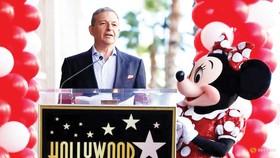 Walt Disney đầu tư 2,4 tỷ USD vào Disneyland Paris
