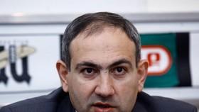 Thủ lĩnh đối lập Nikol Pashinyan. Nguồn: Araratnews.am