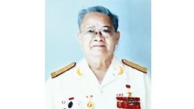 Anh hùng Lực lượng vũ trang Nhân dân, Đại tá, Bác sĩ Võ Văn Quản từ trần
