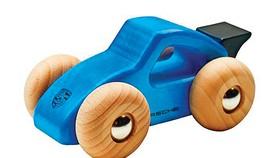 Porsche thu hồi mẫu ô tô đồ chơi nguy hiểm với trẻ nhỏ