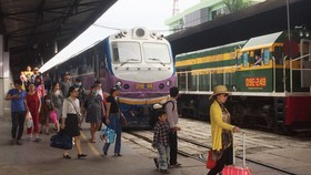 WB sẽ hỗ trợ tìm nguồn tài chính cho đường sắt Việt Nam