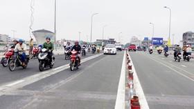 Đảm bảo an toàn giao thông tại quận Bình Tân và huyện Bình Chánh