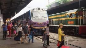 Kiến nghị sớm thực hiện các tuyến đường sắt liên quan đến TPHCM