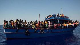 Rộng cửa đón người  nhập cư