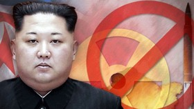 Triều Tiên bác thông tin có cơ sở hạt nhân bí mật