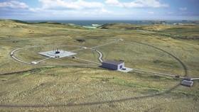 Anh xây sân bay vũ trụ đầu tiên ở Scotland