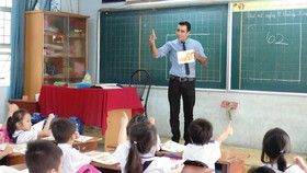 Bất cập trong học và thi môn Tiếng Anh ở trường phổ thông
