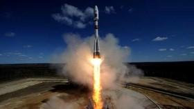 Nga điều tra Roscosmos liên quan cáo buộc phản quốc