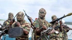 Các tay súng Boko Haram. Nguồn: Her Campus