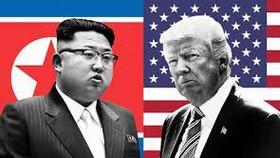 Mỹ ra điều kiện cho Triều Tiên