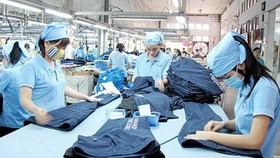 Dệt may phấn đấu vượt kế hoạch xuất khẩu 1 tỷ USD
