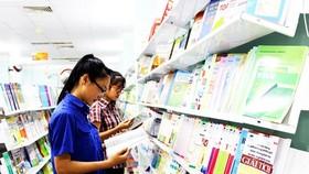 Bộ GD-ĐT sẽ báo cáo Chính phủ thời điểm triển khai sách giáo khoa mới
