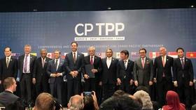 CPTPP có hiệu lực từ cuối năm nay