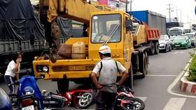 12-11: Tưởng niệm nạn nhân tử vong vì tai nạn giao thông