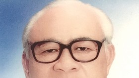 Đồng chí Nguyễn Thanh Phong từ trần