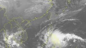 Ảnh: Trung tâm Dự báo khí tượng thủy văn quốc gia