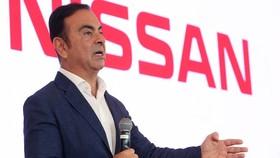 Nhật Bản: Chủ tịch Nissan bị bắt