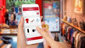Hà Lan dẫn đầu về mua sắm trực tuyến