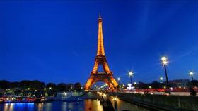 Paris vẫn đáng mến