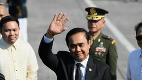 Thailand's Prime Minister Prayut Chan-O-Cha accepts Trump invite. – AFP/VNA Photo