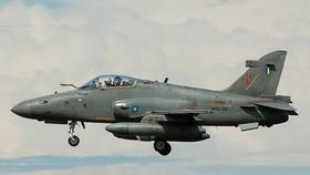 Hawk training aircraft (Source: malaysiandefence.com)