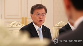 Moon appoints new Foreign Minister Kang despite opposition objections