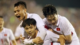 Vietnam to join 2018 Asian U23 Cup