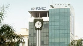 SMC buys 2mln shares of Nam Kim Steel