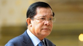 Cambodian Prime Minister Samdech Techo Hun Sen (Source: AFP)