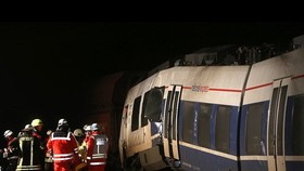 VIDEO:Up to 50 injured in train crash near Düsseldorf – reports