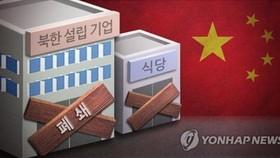 N. Korean restaurants in China face closure soon