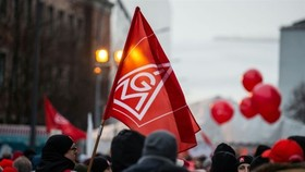 German metalworkers win limited 28-hour week concession