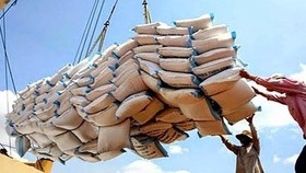 Nationwide rice exports hit 1.36mln tons