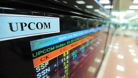 17 enterprises halted trading on UPCoM: HNX